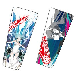 Racing Miku 2014 Ver. Arm Covers