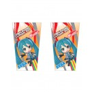 Project Mirai Arm Warmers