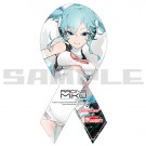 Racing Miku 2014 Ver. Ribbon Magnet Vol. 1