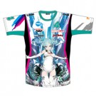 Racing Miku 2014 Ver. Graphic T-Shirt Vol. 1