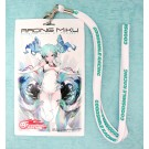 Racing Miku 2014 Ver. Ticket Holder Rd Ver.