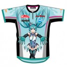 Racing Miku 2013 Ver. Graphic T-Shirt Vol. 2