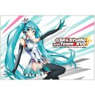 Racing Miku 2013 Ver. Micofleece Tapestry